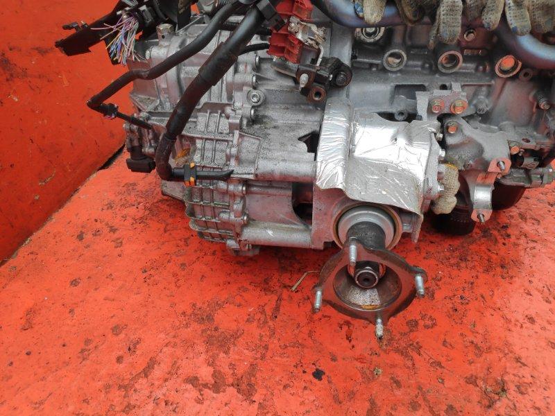 Автомат Mazda Axela BM5AS P5