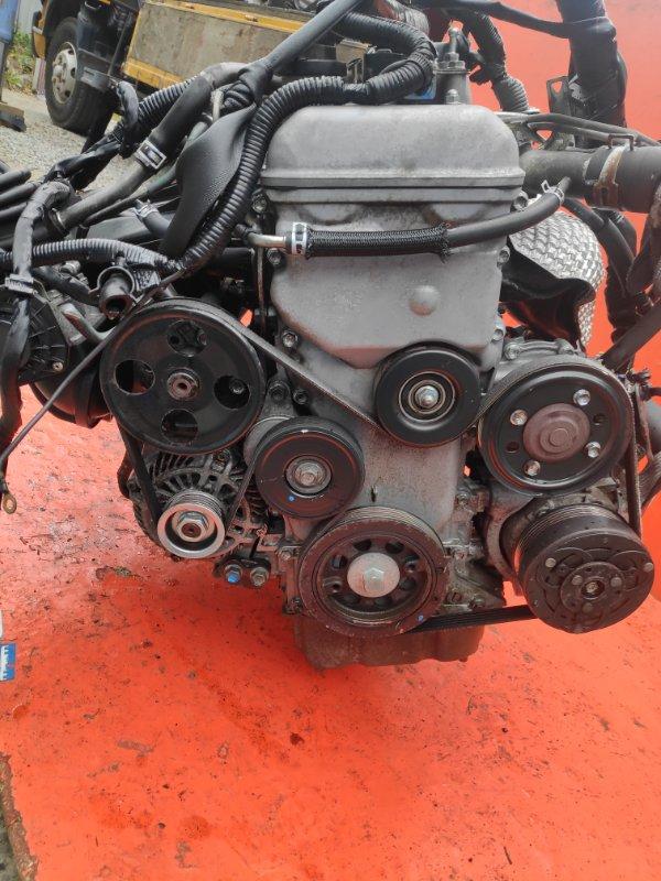 Двигатель Suzuki Escudo TD54W J20A 521907