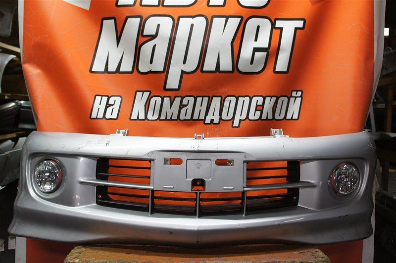 Бампер Daihatsu Yr-V M211G передний