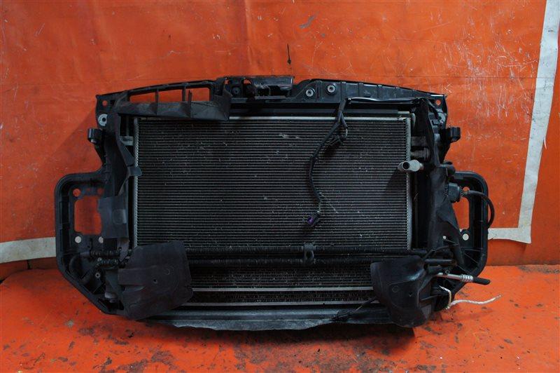 Телевизор Audi A6 4F2 AUK передний