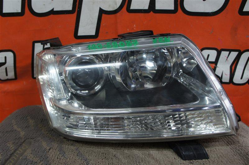 Фара Suzuki Escudo TD54W передняя правая