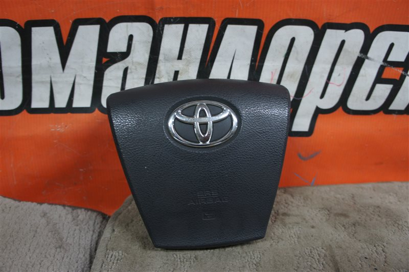 Airbag на руль Toyota Alphard GGH20