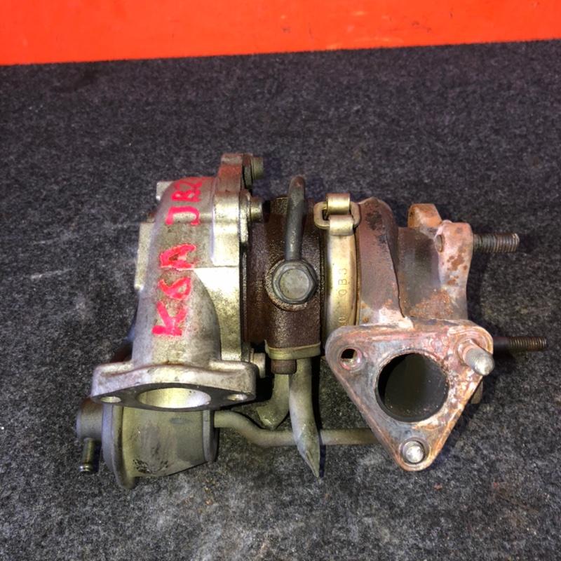 Турбина Suzuki Jimny JB23W K6A-T