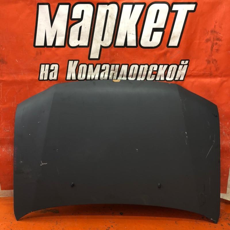 Капот Toyota Probox NCP51 передний