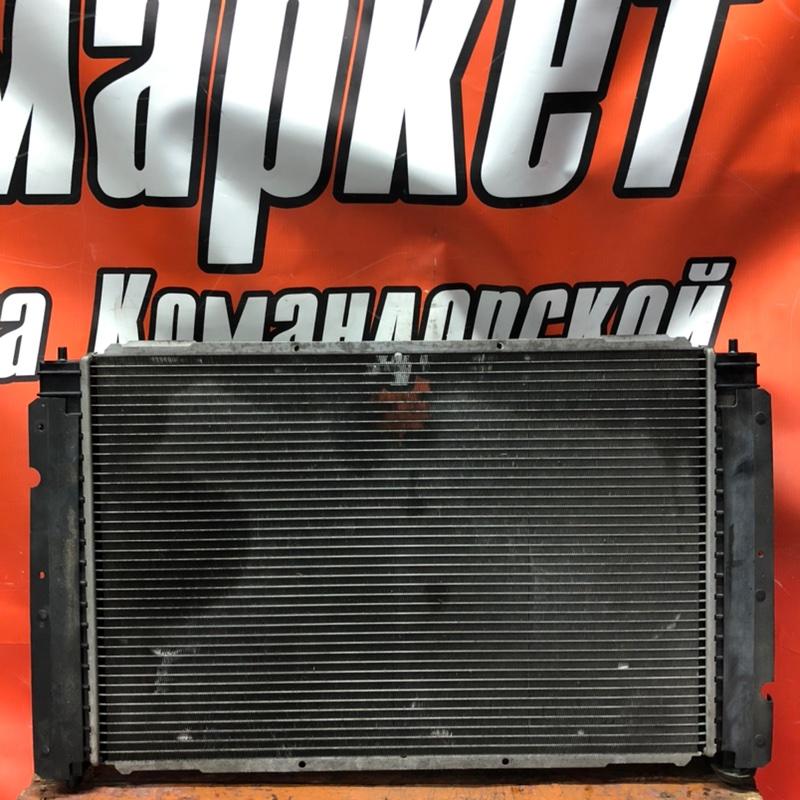 Радиатор Mazda Ford Escape EP3WF AJ