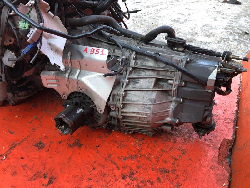 Автомат Audi A4 8E BDV