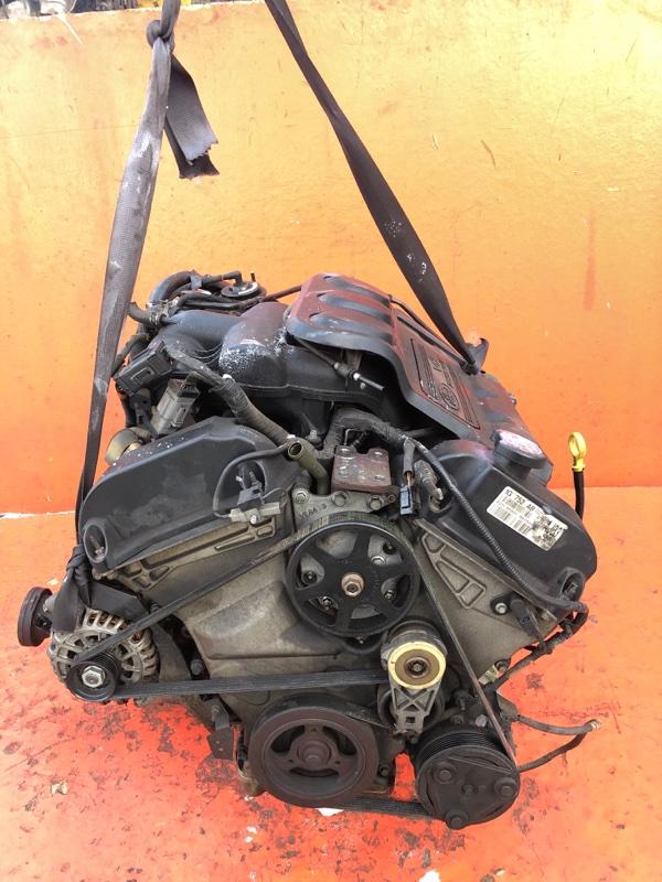Двигатель Mazda Ford Escape EP3WF AJ 349325