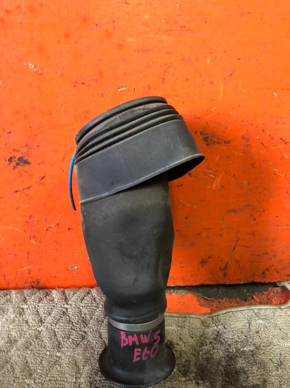 Подушка подвески пневматическая Bmw 5 Series E60 N52B25 задняя правая
