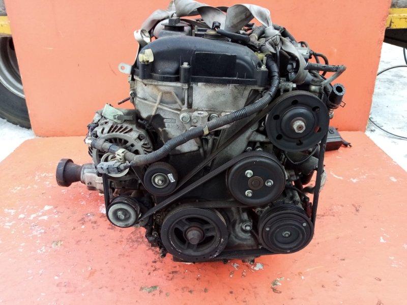 Двигатель Mazda Ford Escape LFACT L3 10476427