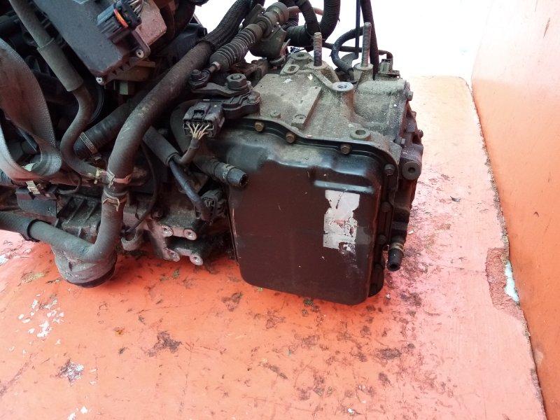 Автомат Mazda Ford Escape LFACT L3 2010