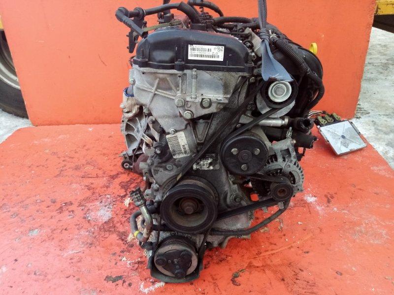 Двигатель Volvo V50 MW43 B4204S3 194178