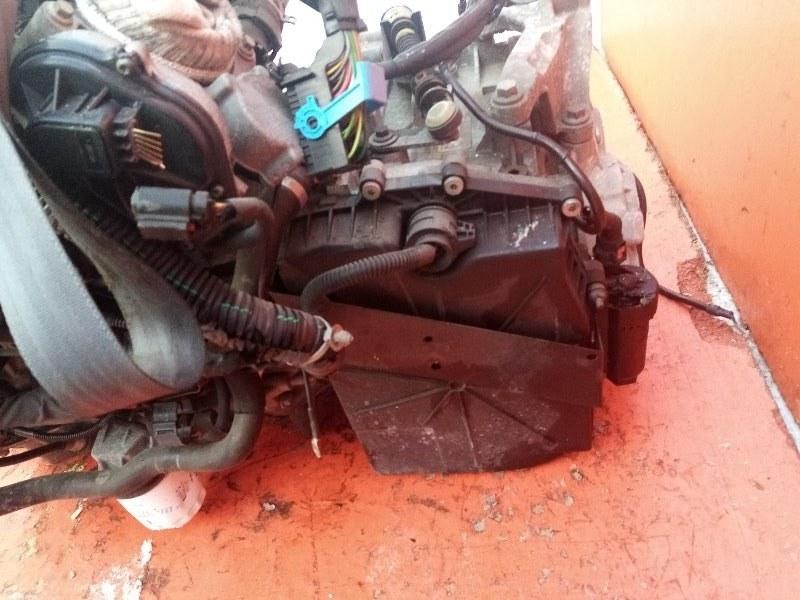 Автомат Volvo V50 MW43 B4204S3 2010