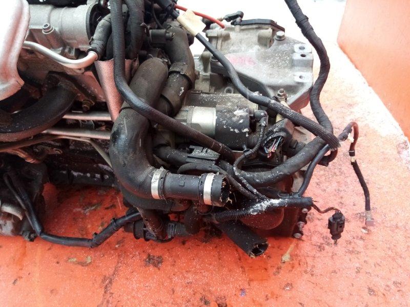 Автомат Volkswagen Golf 5K1 CAV