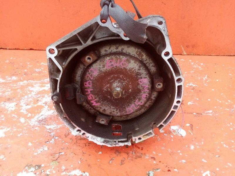 Автомат Bmw 3 Series E46 M54B22