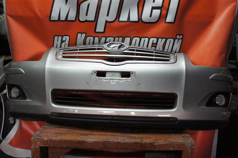 Бампер Toyota Avensis AZT251 передний