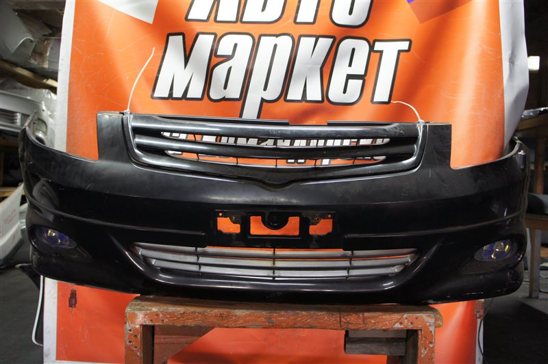 Бампер Toyota Corolla Spacio NZE121 передний