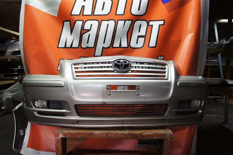 Бампер Toyota Avensis AZT250 передний