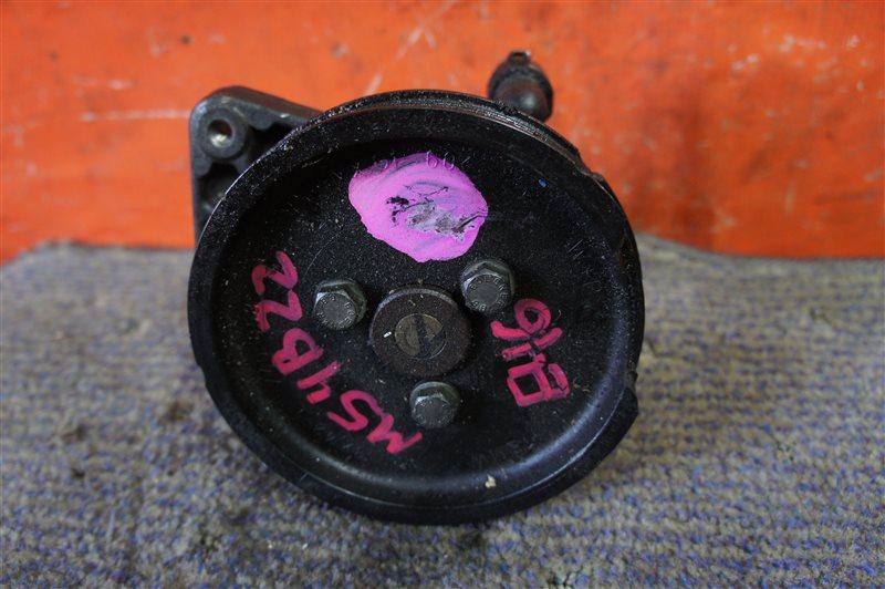 Гидроусилитель Bmw 3 Series E46 M54B22