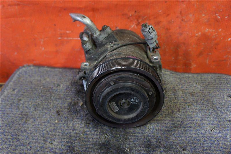 Компрессор кондиционера Toyota Vista Ardeo AZV50 1AZ