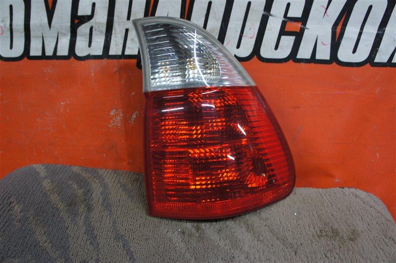 Стоп Bmw X5 E53 2006 задний правый