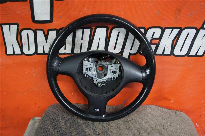 Руль Bmw 3 Series E46 2005