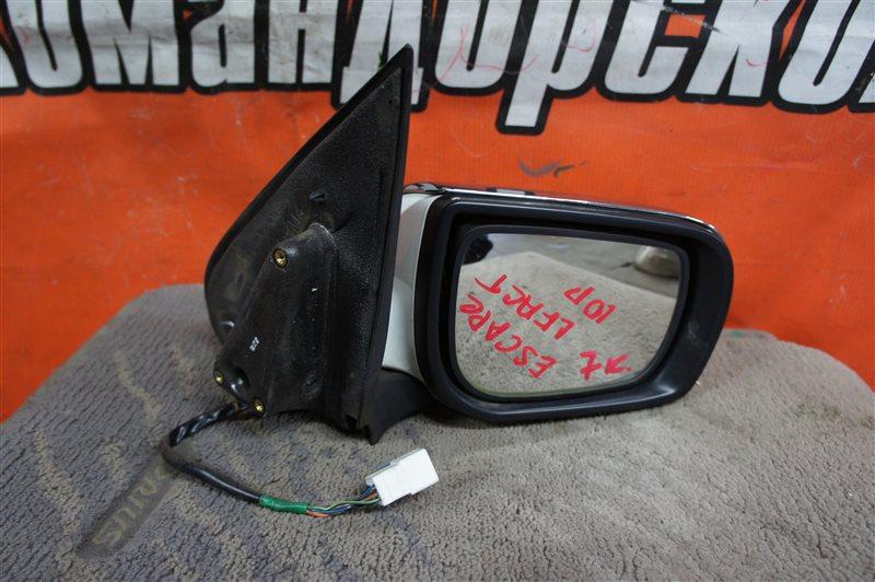 Зеркало Mazda Ford Escape LFACT переднее