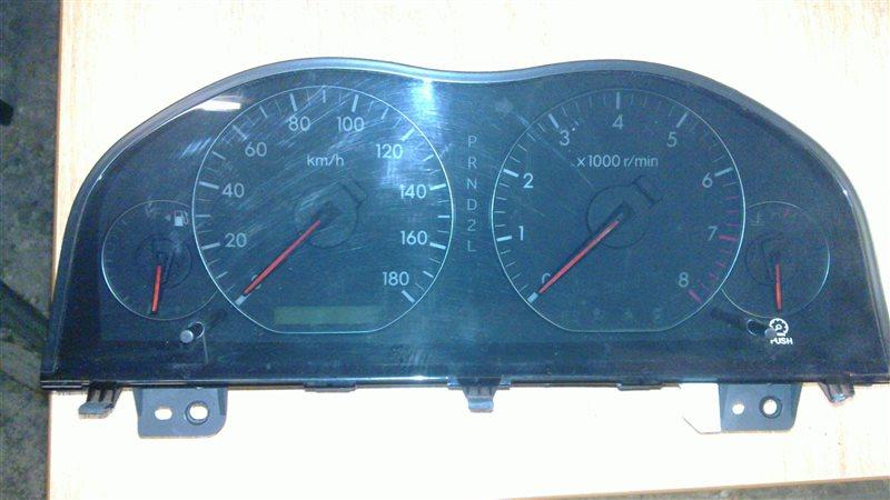 Спидометр Toyota Allion 240 2006