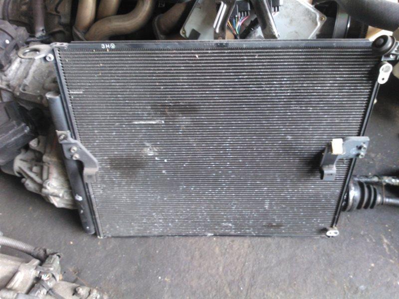 Радиатор кондиционера Toyota Prado TRJ120 2TR 2006