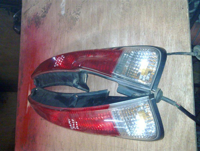 Стоп-сигнал Toyota Cami J102E 2001 задний правый