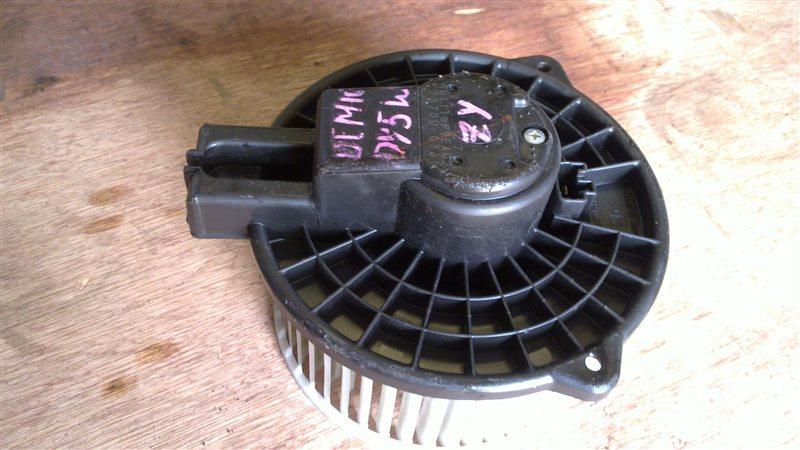 Мотор печки Mazda Demio DY5W