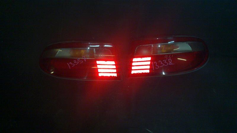 Стоп-сигнал Toyota Carina ST190 1995 задний правый