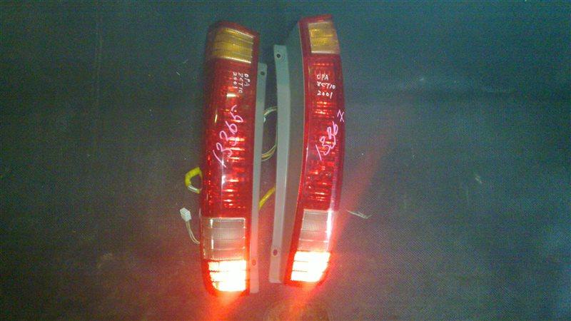 Стоп-сигнал Toyota Opa ZCT10 2001 задний левый
