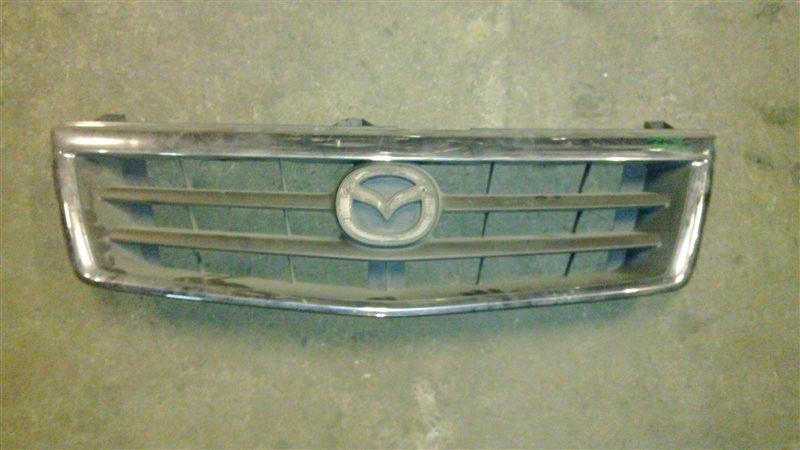 Решетка радиатора Mazda Bongo Friendee 1997