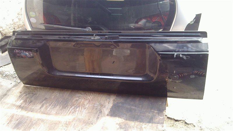 Дверь задняя Toyota Land Cruiser HDJ81 1994