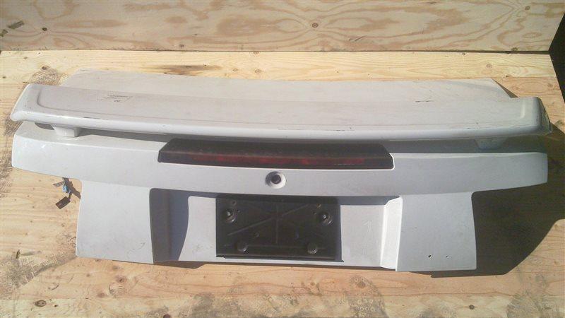 Крышка багажника Ford Mustang 1FAFP 2003
