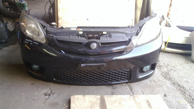 Nose cut Mazda Premacy CREW LF 2006
