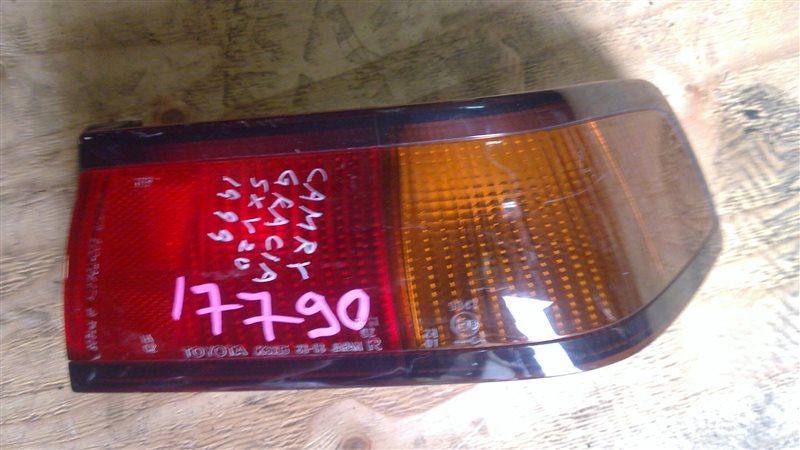 Стоп-сигнал Toyota Camry Gracia SXV20 1999 задний правый