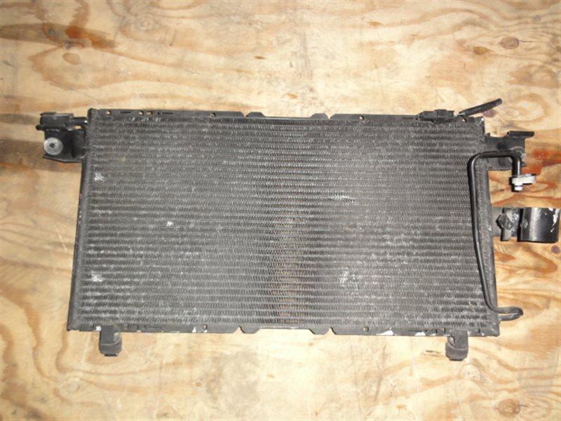 Радиатор кондиционера Isuzu Wizard UES73 4JX1 2000
