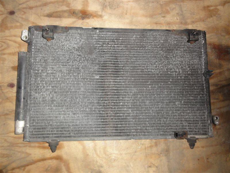 Радиатор кондиционера Toyota Allion AZT240 1AZ-FSE 2003