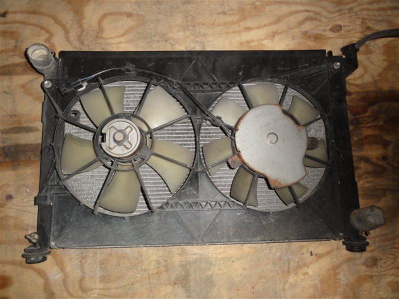 Радиатор основной Toyota Allion AZT240 1AZ-FSE 2003
