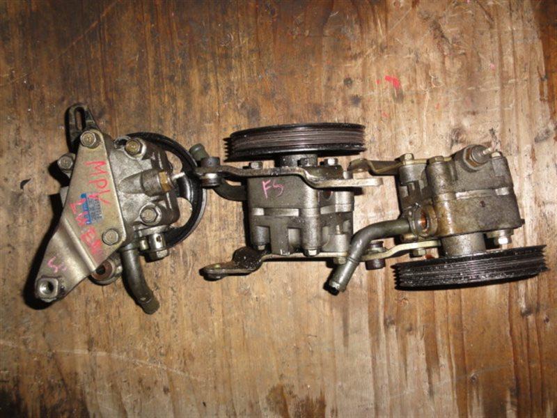 Гидроусилитель Mazda Mpv LWEW FS