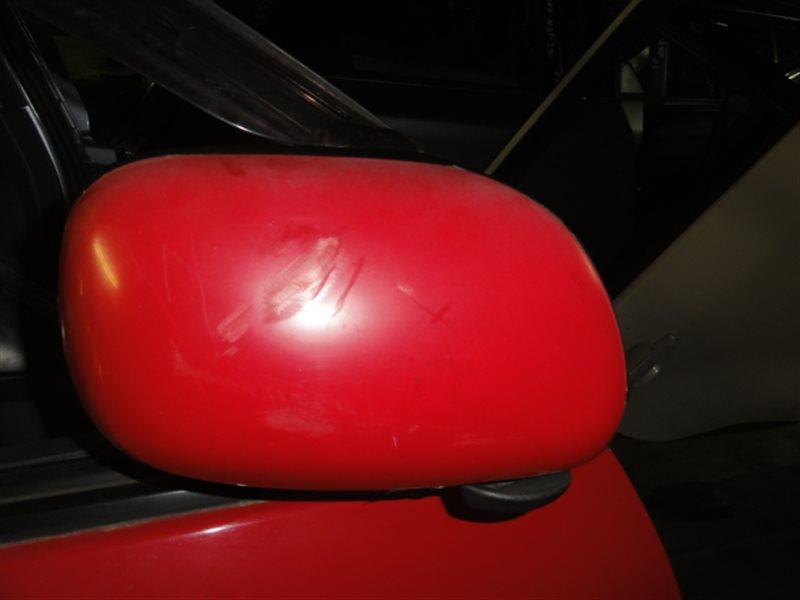 Зеркало Toyota Corolla NZE121 2002 переднее правое
