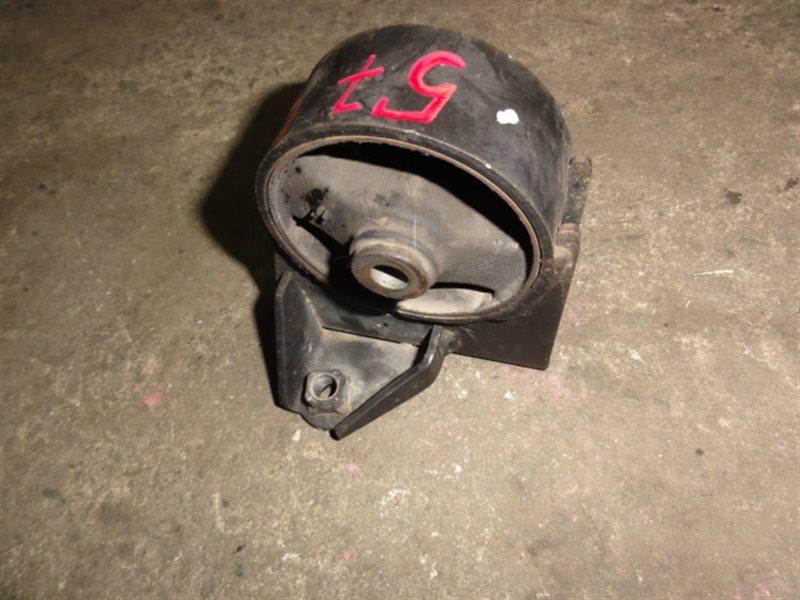 Подушка двигателя Toyota Opa ZCT10 1ZZ передняя