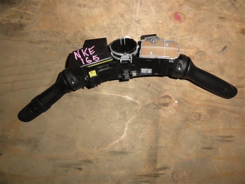 Гитара Toyota Corolla Fielder NKE165 1NZ-FXE 2014