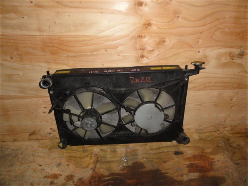 Радиатор основной Toyota Isis ANM10 1AZ-FSE 2005