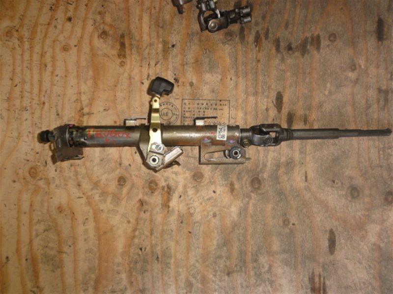 Рулевая колонка Toyota Probox NCP51