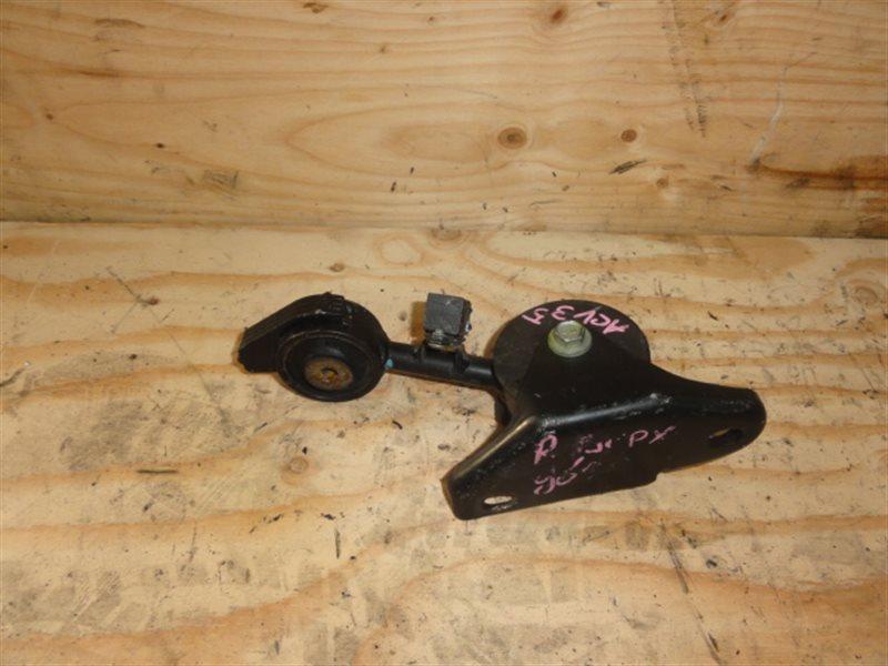 Подушка двигателя Toyota Camry ACV35 2AZ правая