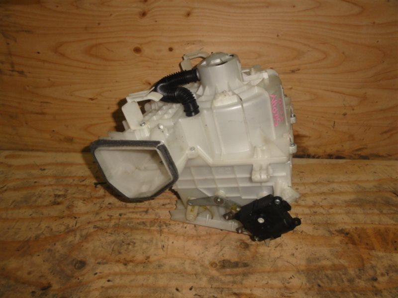 Мотор печки Nissan Bluebird Sylphy TG10 QR20 2005