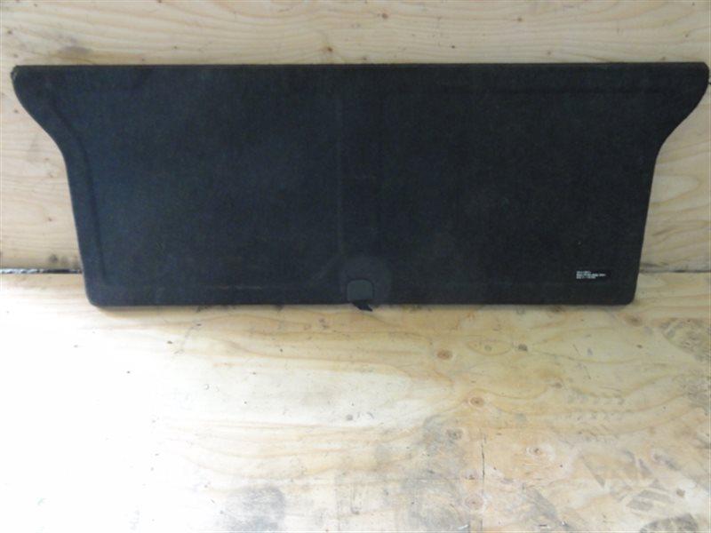 Обшивка багажника Toyota Corolla Fielder NKE165