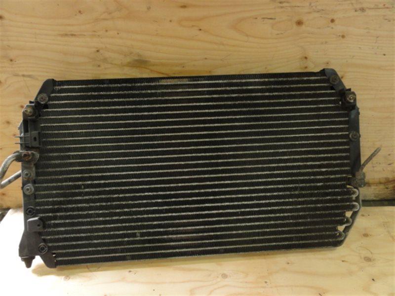 Радиатор кондиционера Toyota Mark Ii Qualis SXV20 5S 2000
